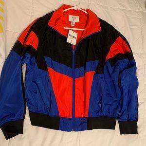 I have so many new jackets!!!